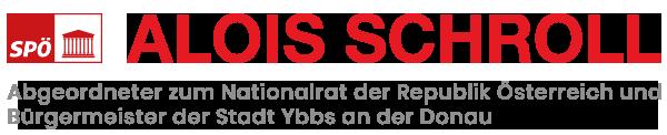 Alois Schroll