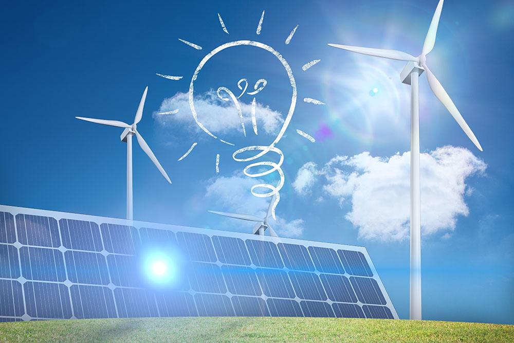 EU-Klimaschutzgesetz – Schroll fordert Tempo beim Erneuerbaren-Ausbau-Gesetz
