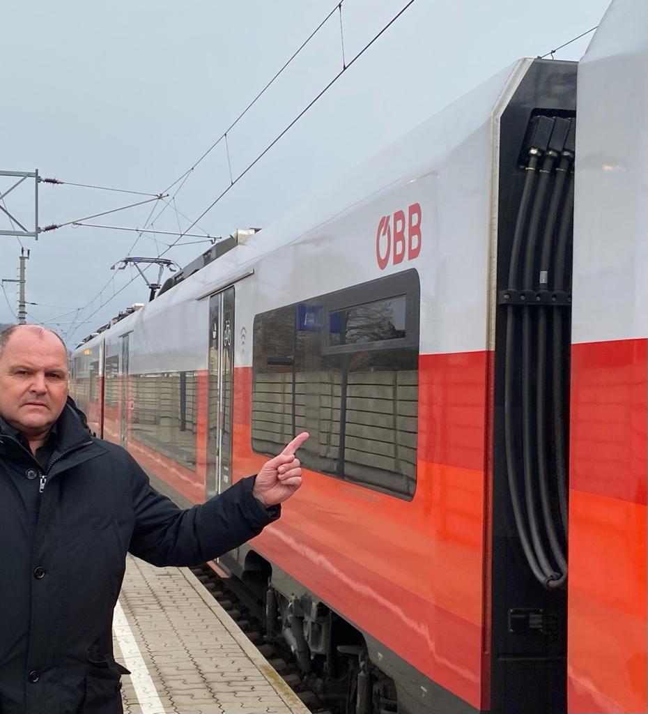 SPÖ-Schroll zu 3er-Ticket: Meilenstein geglückt!